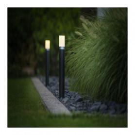 Techmar Arcus 12V 5W LED Spotlight Black