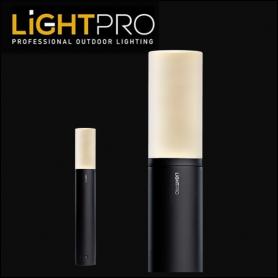 Techmar LED Cylinder 12V 2W GU5.3 White