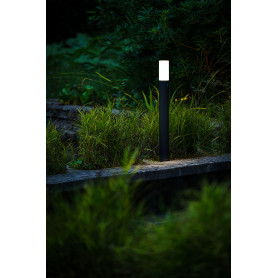 Techmar SMD 2W LED Bulb Warm White T10