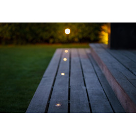 Techmar Designer 12V LED Etu Garden Lights
