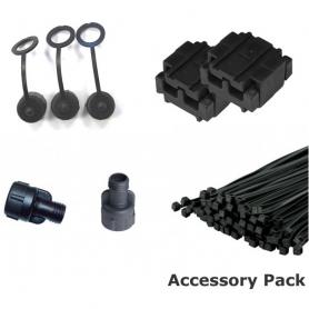 Techmar Designer 12V LED Flo Garden Lights