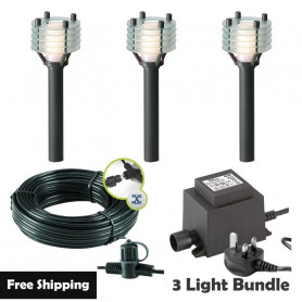 Outdoor Beanbag Square