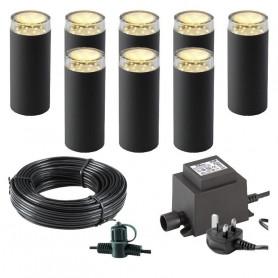 Techmar Sirius Garden 12V LED Uplights