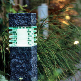 Techmar Lapis 12V Halogen Waterproof Rock Light