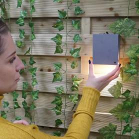 Ludeco Larch 12V LED Outside Deck Lights