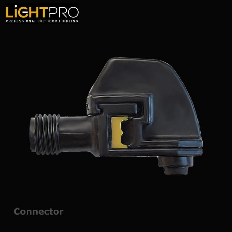 12v Led Outdoor Lights: ... Ludeco Aurora 12V LED Outside Wall Light ...,Lighting
