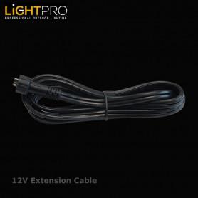 Techmar Atria Warm White Garden 12V LED Uplights