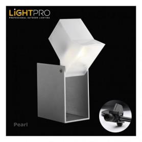 Techmar Albus Garden Post Lighting Kit