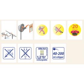 Techmar Catalpa  LED Garden Spotlight Bundles