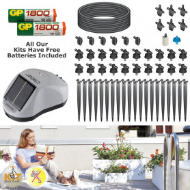 Techmar Arcus LED Garden Spotlight Bundles