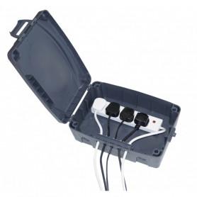 Techmar Flood 15 - 15W Aluminium LED Flood Light