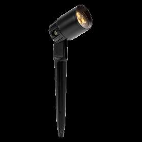 Techmar Genoa 12V LED Post Light Kit