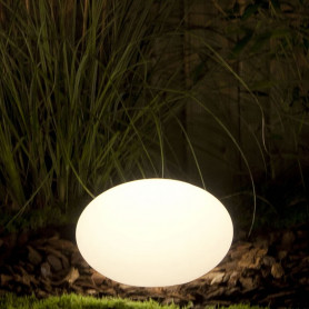 Techmar Linum 12V Plug & Play Garden Lights Bundle - 3 Light Kit