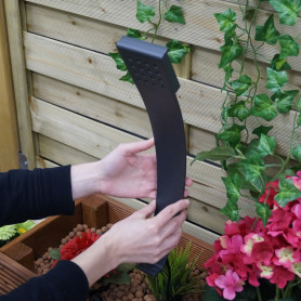 Techmar Alder 12V Plug & Play LED Garden Lights Bundle - 4 Light Kit