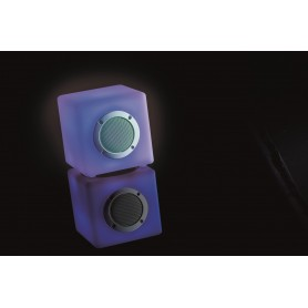 Techmar Focus 12V Plug & Play Garden Spotlights Bundle - 3 Light Kit