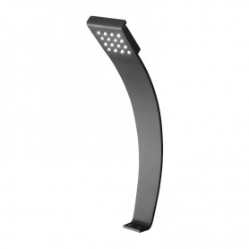 Techmar Apollo 12V Plug & Play Garden Lights Bundle - 4 Light Kit
