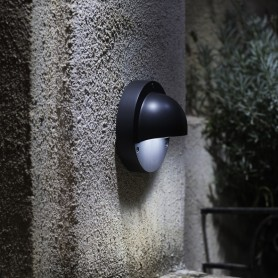 Techmar Catalpa Garden Spotlights Bundle - 4 Light Kit