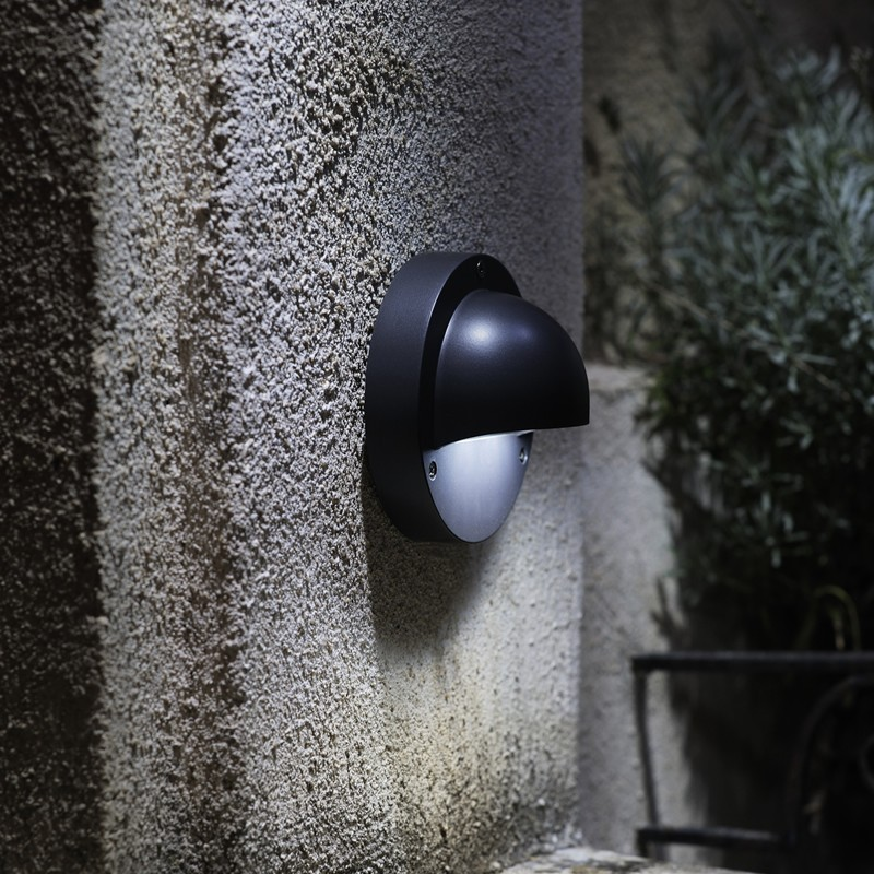 Techmar Albus 12V Plug & Play Garden Lights Bundle - 12 Light Kit