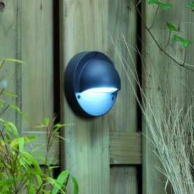 Techmar Albus 12V Plug & Play Garden Lights Bundle - 3 Light Kit