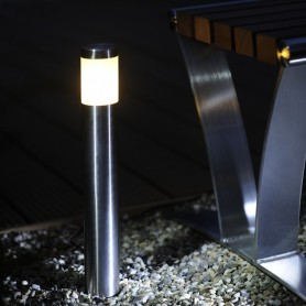 Techmar Arco 60 LED Garden Post Light Bundles - 10 Light Kits