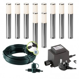 Lightpro Onyx 60 R1 IP67 Deck Light