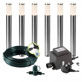 Lightpro Onyx 60 R4 IP67 Deck Light