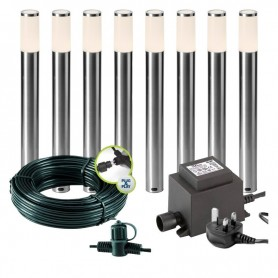 Lightpro 12V Deco 3 2W IP44 Stone Light