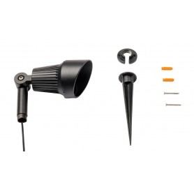 Techmar Exillis Replacement LED 2W