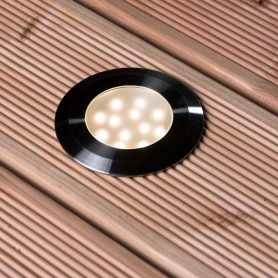 Lightpro 12V Kuma 6W Wall Light