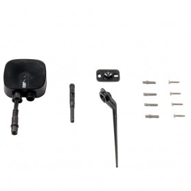 Lightpro 12V Onyx 22 Opal Spot