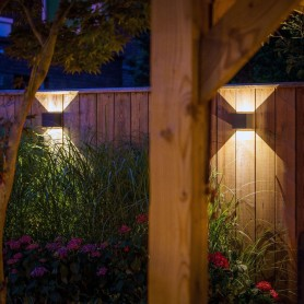 Techmar Flood 20 - 20W Aluminium LED Flood Light