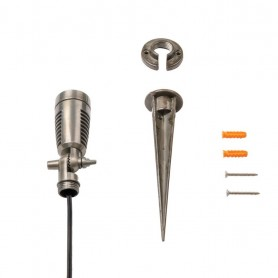 Techmar 12V 60W Outdoor Transformer