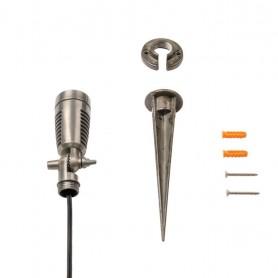 Techmar Arigo Garden 12V LED / Halogen Spot Lights