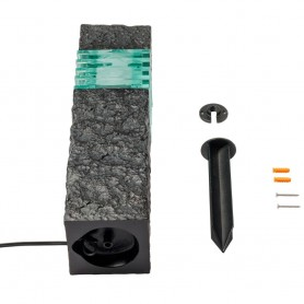 Techmar Focus 5W 5 Light Deluxe Bundle + Timer