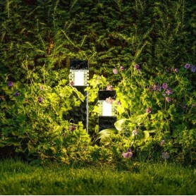 Techmar Focus 5W 5 Light Deluxe Bundle + Remote