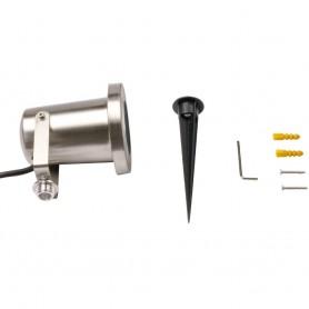 Techmar Catalpa 5 Light Deluxe Bundle