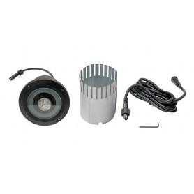 Techmar Orion 5 Light Deluxe Bundle + Timer