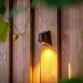 Techmar Focus 12V Plug & Play Garden Lights Bundle - 4 Light Kit