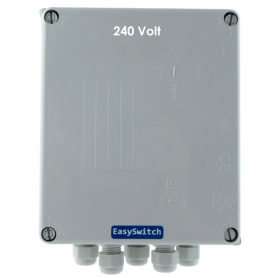 Techmar Astrum 12V Plug & Play Garden Deck Light Bundle - 3 Light Kit