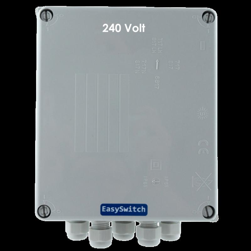 Techmar Astrum 12V Plug & Play Garden Deck Light Bundle - 3 Light Kit
