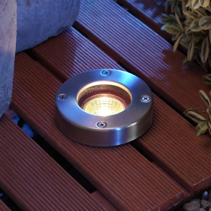 Techmar Focus 12v Led Spot Lights, Outdoor Spot Lights Garden