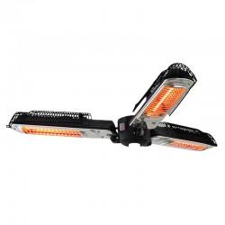 Techmar Albus Deluxe Bundle + Remote