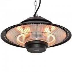Techmar Lunia 12V Plug & Play Garden Post light Bundle - 10 Light Kit