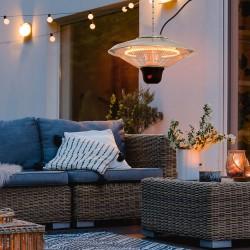 Techmar Ceto 12V Plug & Play Garden Post Light Bundle - 8 Light Kit