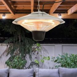 Techmar Raf 12V Plug & Play Garden Spot Light Bundle - 3 Light Kit