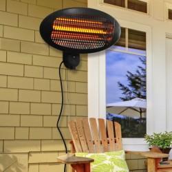 Techmar Nerva 12V Plug & Play Garden Post Light Bundle - 3 Light Kit