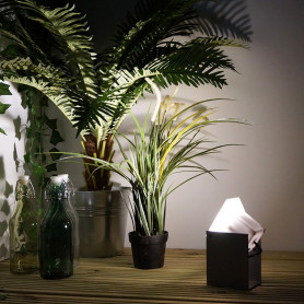 Ludeco Birch 12V LED Outside Deck Lights