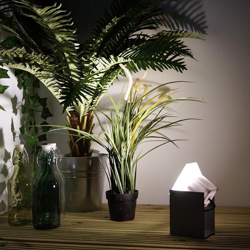 Ludeco Birch 12V LED Outside Deck Lights
