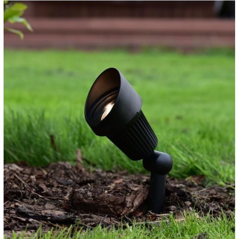 Techmar Iberus Garden 12V Halogen or LED Post Lighting