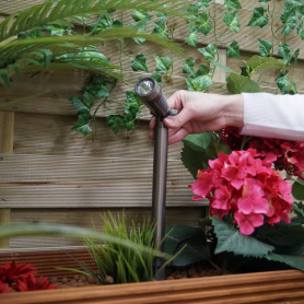 Smooz Tube Rechargeable Table Light | Multi-Colour & Multifunction